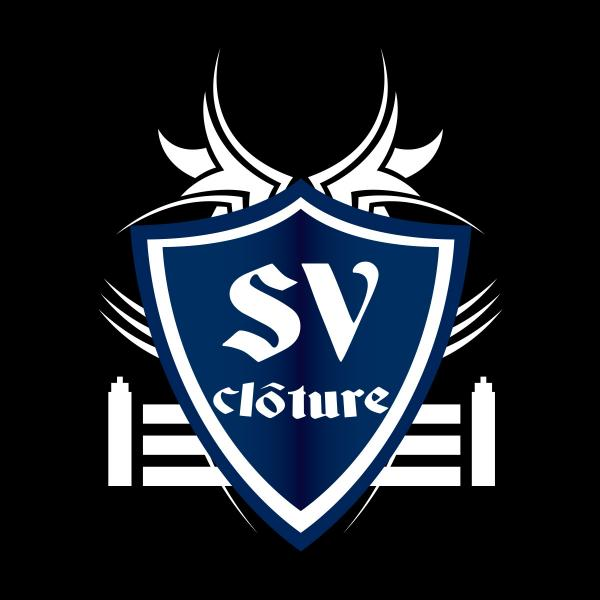 LOGO SV CLOTURE